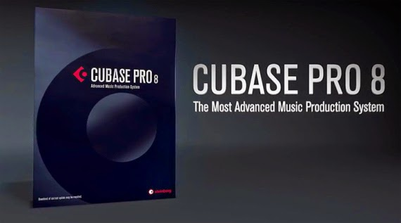 cubase 8.5 full crack-8