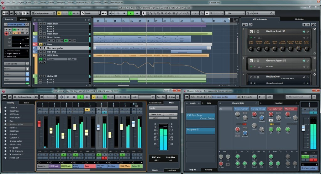cubase 8.5 full crack-9