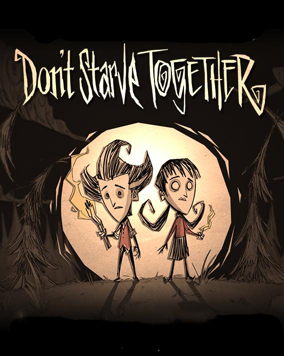 don't starve together full crack-7