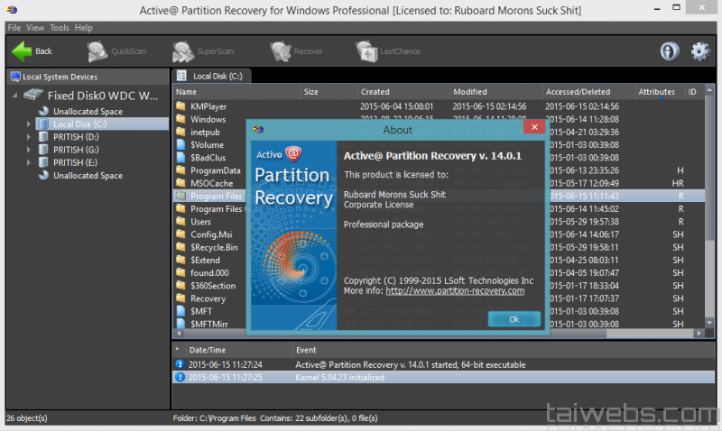 active partition recovery full-2