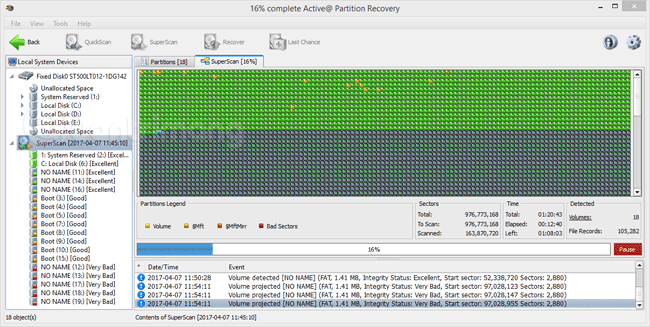 active partition recovery full-9