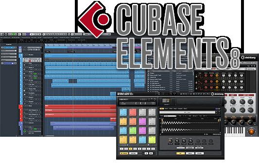 cubase elements 8-6