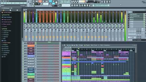 fl studio 12 full crack-3