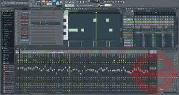 fl studio 12 full crack-4