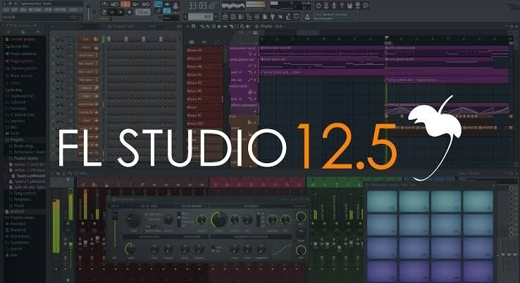 download crack fl studio 12-6