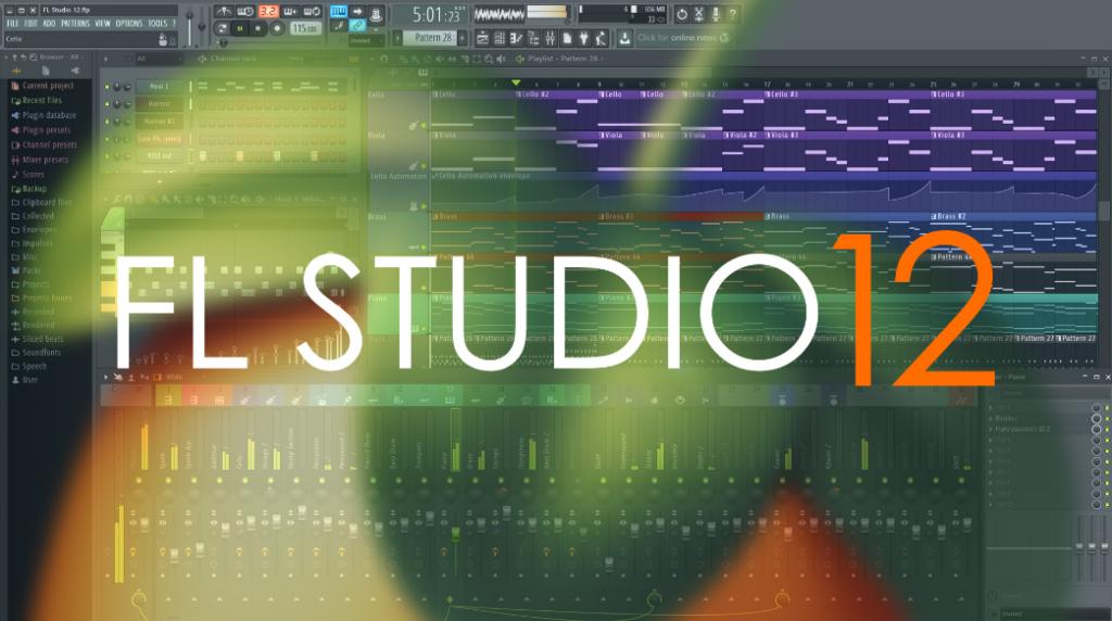 download crack fl studio 12-7