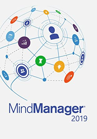mindmanager 2019-9