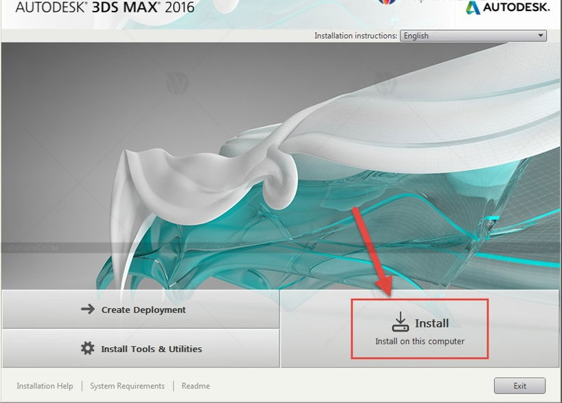 tải 3d max 2016-9