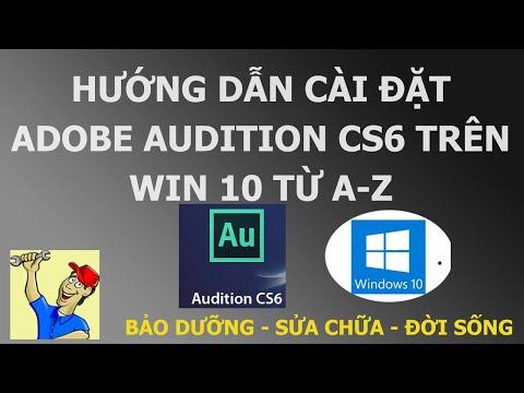 cài đặt adobe audition cs6-9
