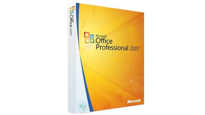 office 2007 không cần crack-2
