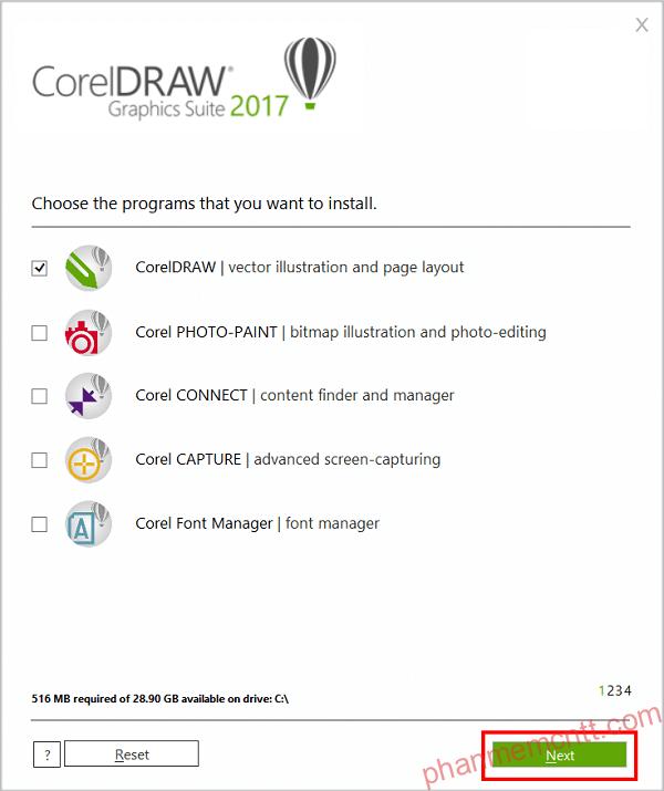 corel full crack 2017-7