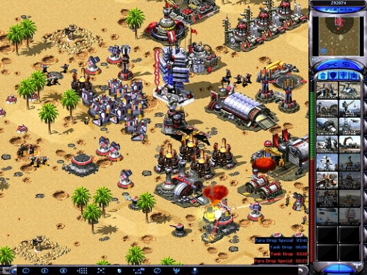 tải game red alert 2-2