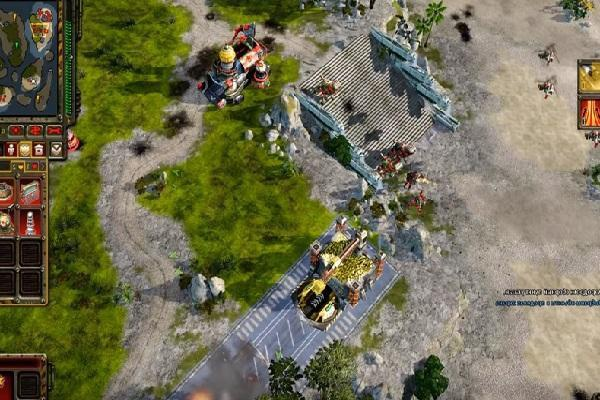 tải game red alert-5
