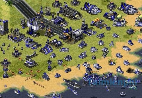 tải game red alert 2-6