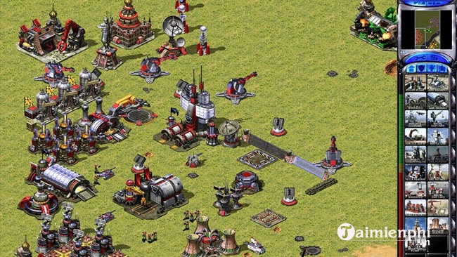 tải game red alert 2-7