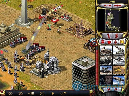 tải game red alert-8