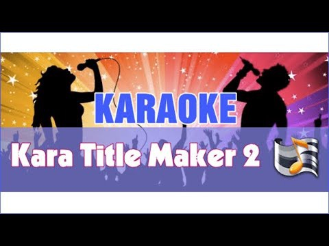 kara title maker 2-8