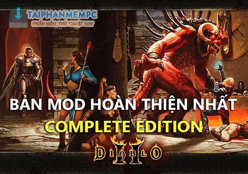 download game mod diablo 2 hoàn chỉnh-9