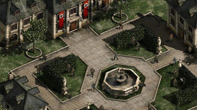 tai game commando 2-0