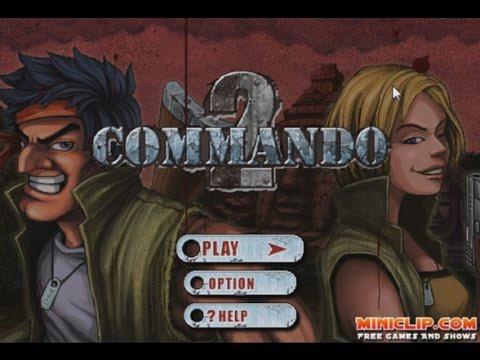 tai game commando 2-3