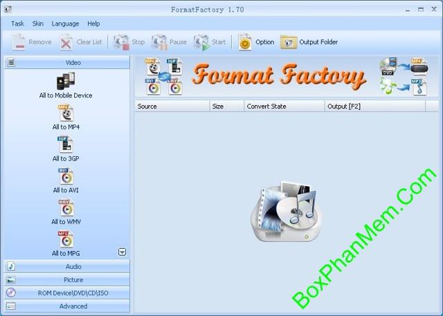 format factory full crack 2019-1