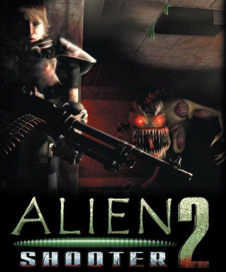 tải alien shooter 2 full-7