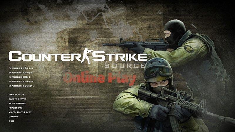 download counter strike source full crack-0