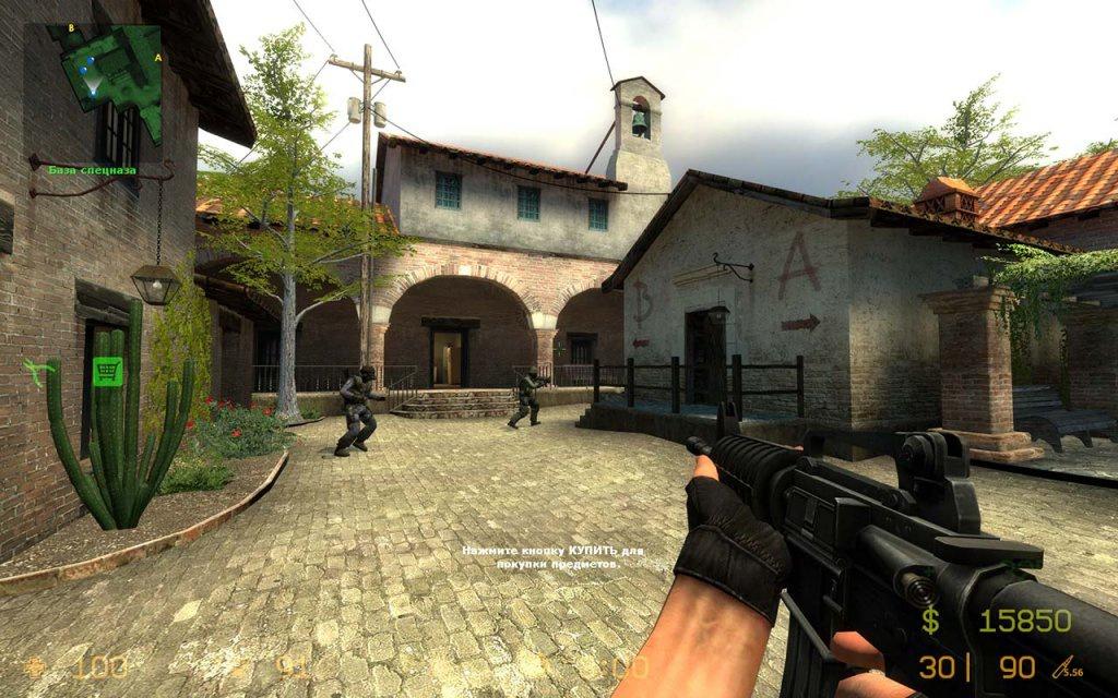download counter strike source full crack-7