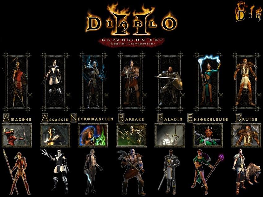 tai game diablo-2