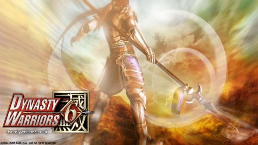 tải game dynasty warriors 6-6