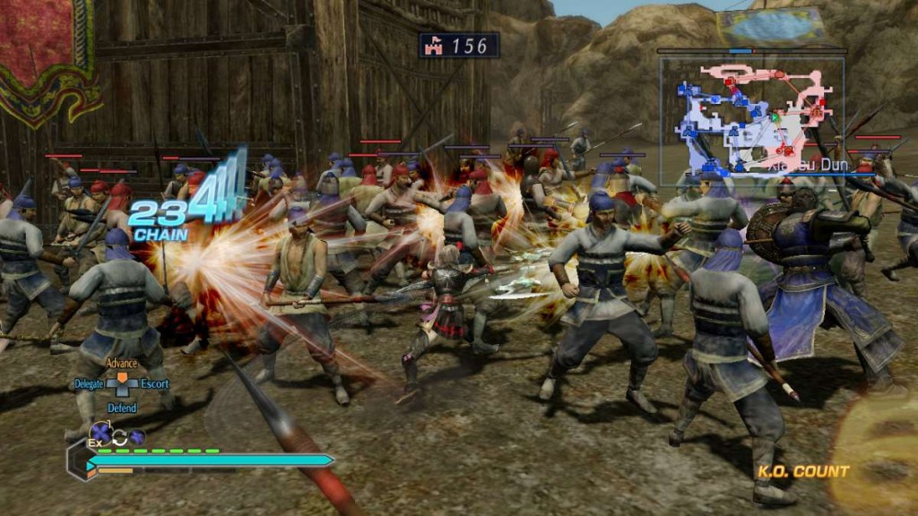 tai game dynasty warriors 8-1