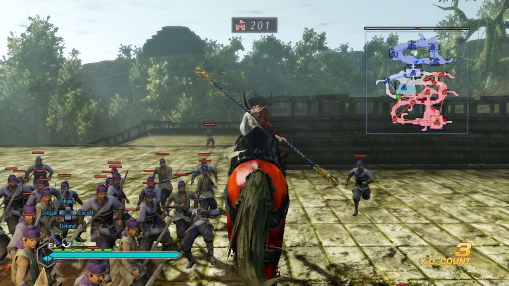 tai game dynasty warriors 8-4
