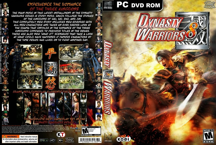 tai game dynasty warriors 8-6