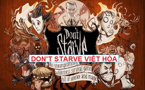 don't starve together viet hoa-6