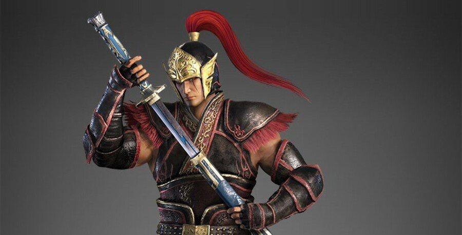 tai game dynasty warriors-3