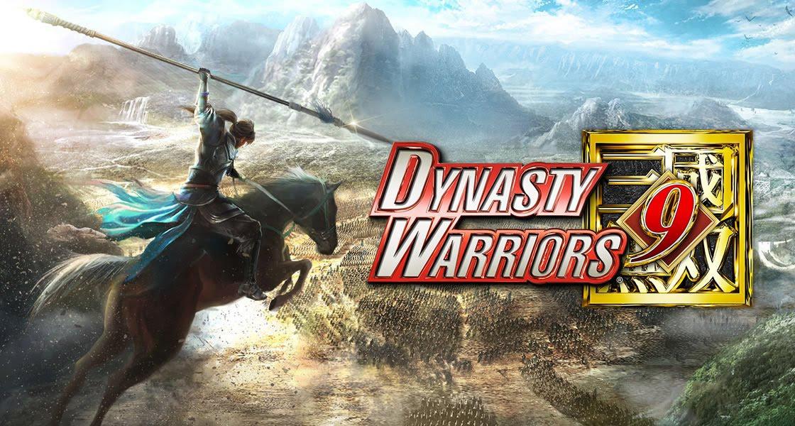 tai game dynasty warriors-5