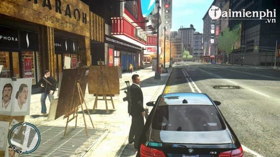tải game gta 4-4