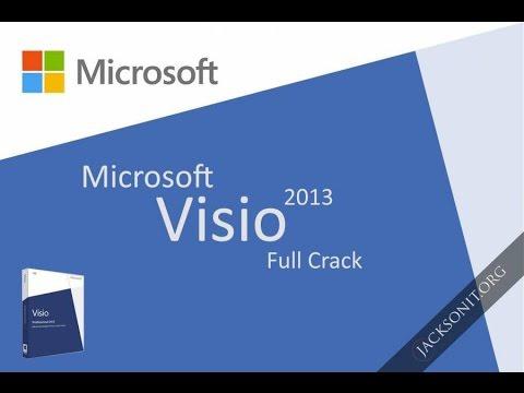 cài đặt visio 2013-7