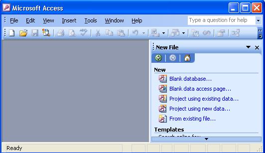 tải microsoft access 2003-6