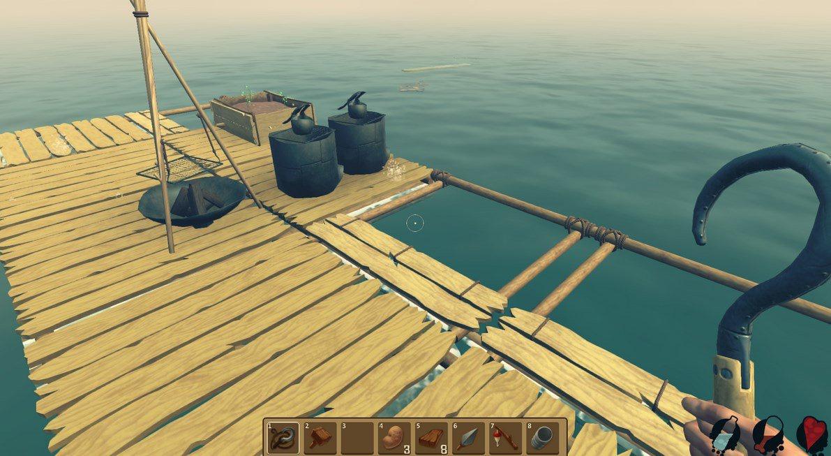 tải game raft-1