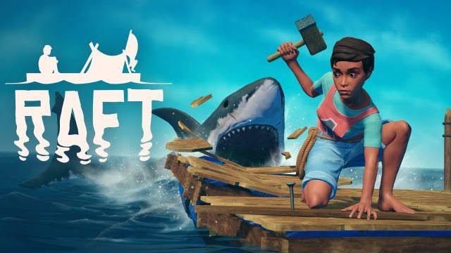 tải game raft-4