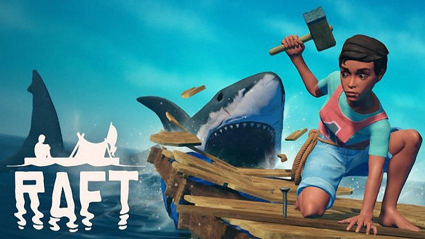 tải game raft-5