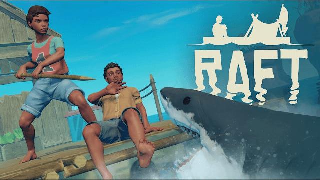 tải game raft-7