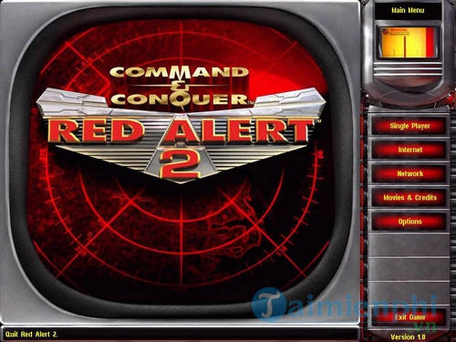 tai game red alert 4-9