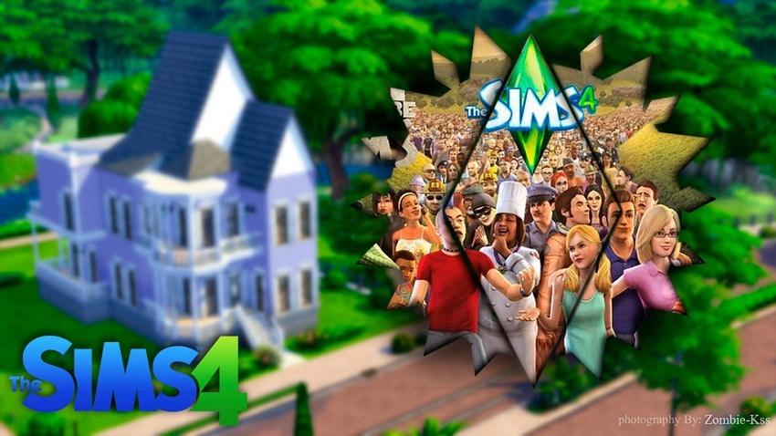 tải game the sim 4 việt hóa-1