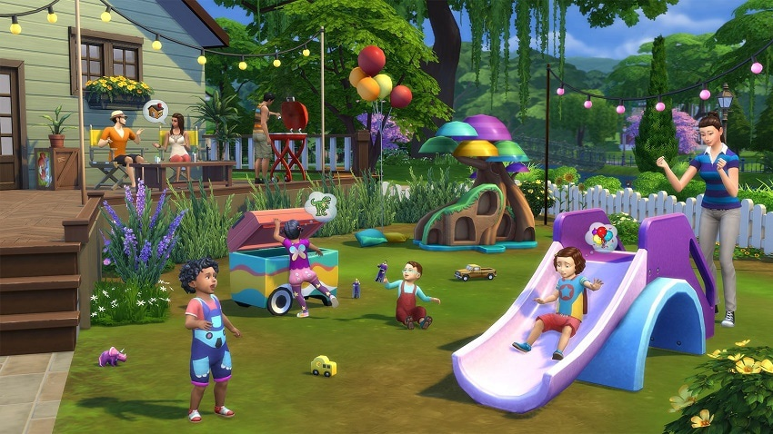tải game the sims 4-3