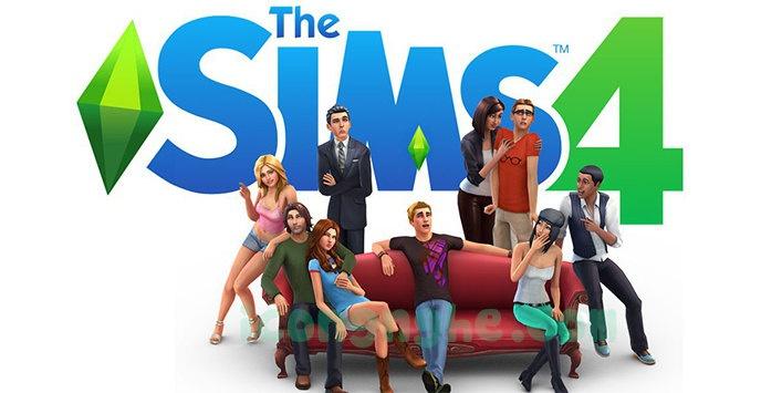 tải the sim 4-5
