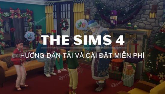tải sims 4-6