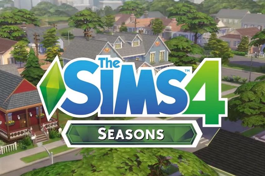 tải the sim 4-7