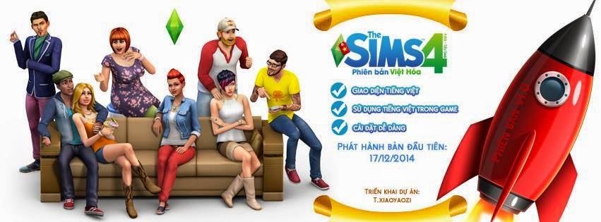 tải the sim 4 việt hóa-9